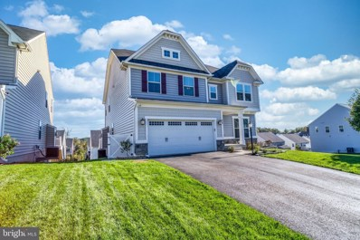 25 Clear Spring Lane, Fredericksburg, VA 22405 - #: VAST2004404