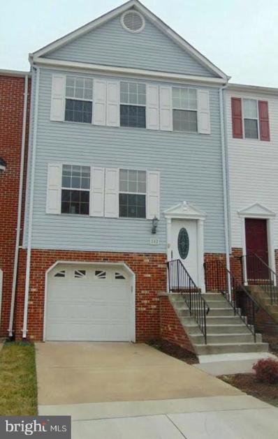102 Mayfair Place, Stafford, VA 22556 - #: VAST2004406