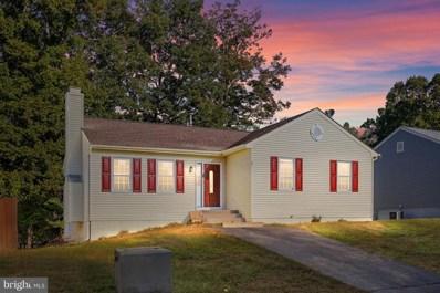 35 Ridgewood Drive, Stafford, VA 22556 - #: VAST2004420