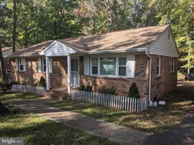 189 Olde Concord Road, Stafford, VA 22554 - #: VAST2004508
