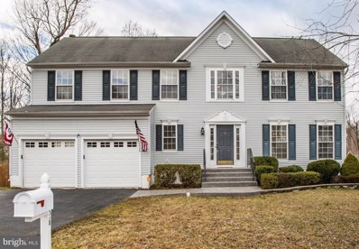 36 Saint Williams Way, Stafford, VA 22556 - #: VAST200544