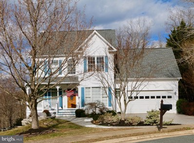 31 Sassafras Lane, Stafford, VA 22554 - #: VAST200566