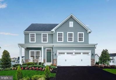 4 Brooke Village Drive, Fredericksburg, VA 22405 - #: VAST200586