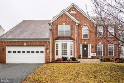 19 Saint Charles Court, Stafford, VA 22556 - #: VAST200604