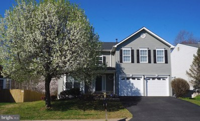 22 Lakeside Drive, Stafford, VA 22554 - #: VAST200612