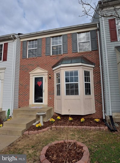 207 Healy Court, Stafford, VA 22554 - #: VAST200626