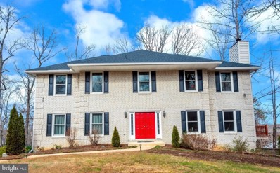 101 Sloop Cove, Stafford, VA 22554 - #: VAST200710