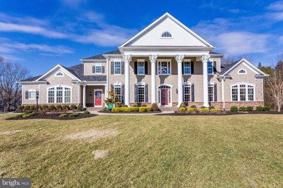 8 Sweet William Drive, Stafford, VA 22554 - #: VAST200718
