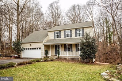 3 Valley Forge Court, Fredericksburg, VA 22405 - #: VAST200746
