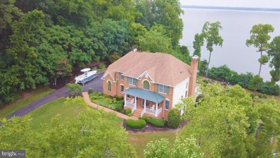 431 Marlborough Point Road, Stafford, VA 22554 - #: VAST200768