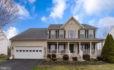 38 Country Manor Drive, Fredericksburg, VA 22406 - #: VAST200804