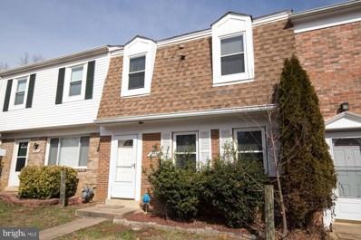 1239 Thomas Jefferson Place, Fredericksburg, VA 22405 - #: VAST200842