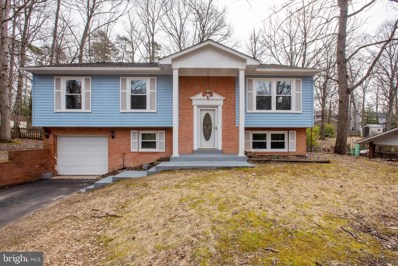 1006 Harbour Drive, Stafford, VA 22554 - #: VAST200848