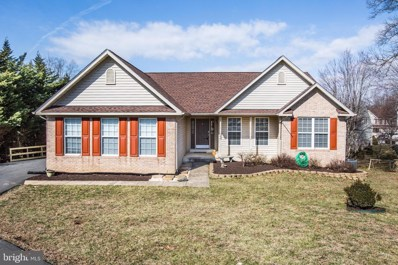 10 Copper Court, Fredericksburg, VA 22406 - #: VAST200870