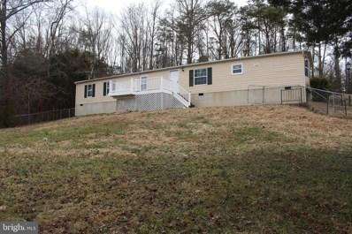 97 Jumping Branch Road, Stafford, VA 22554 - #: VAST200932