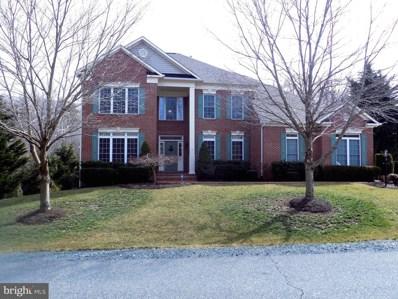 32 Kirby Lane, Stafford, VA 22554 - #: VAST200982