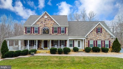 12 Dinas Way, Stafford, VA 22554 - #: VAST201028