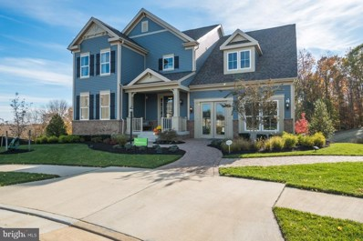 514 Sourwood Court, Stafford, VA 22554 - #: VAST201032