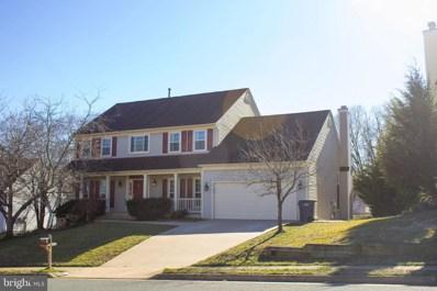 4 Westbrook Lane, Stafford, VA 22554 - #: VAST201076