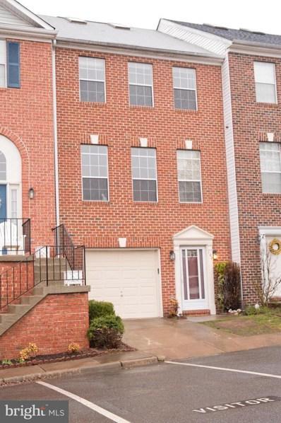 102 Dundee Place, Fredericksburg, VA 22405 - #: VAST201126