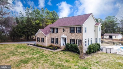 15 Aly Sheba Lane, Stafford, VA 22556 - MLS#: VAST201142