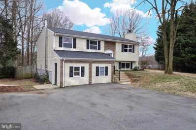 2 Edgecliff Lane, Stafford, VA 22554 - #: VAST201146