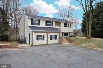 2 Edgecliff Lane, Stafford, VA 22554 - #: VAST201146
