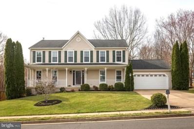 65 Cookson Drive, Stafford, VA 22556 - #: VAST201154