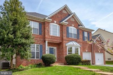 79 Northampton Boulevard, Stafford, VA 22554 - #: VAST201158