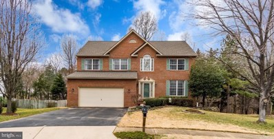 7 Scarlet Oak Circle, Stafford, VA 22554 - #: VAST201160