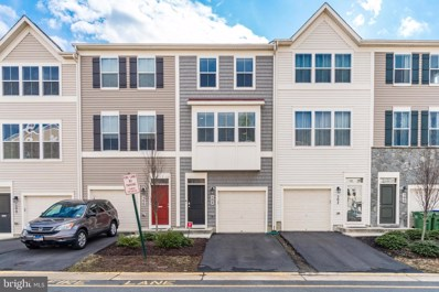 504 Woodstream Circle, Stafford, VA 22556 - #: VAST201162