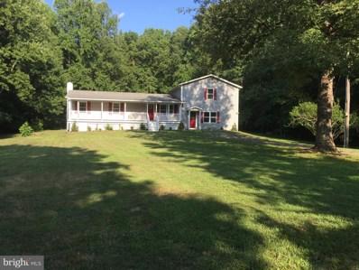 50 Littrell Lane, Fredericksburg, VA 22406 - #: VAST201164