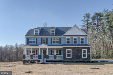 18 Stillwater Lane, Fredericksburg, VA 22406 - MLS#: VAST201168