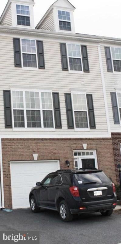 805 Carnaby Street, Stafford, VA 22554 - #: VAST201170