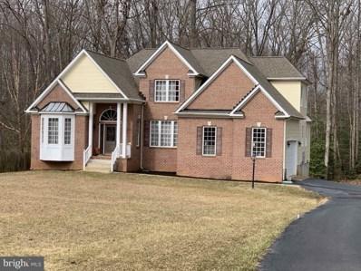 23 Johnson Mill Ridge, Fredericksburg, VA 22406 - #: VAST201192
