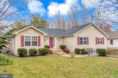 3 Winding Creek Road, Stafford, VA 22554 - #: VAST201200