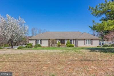 437 White Oak Road, Fredericksburg, VA 22405 - #: VAST201208