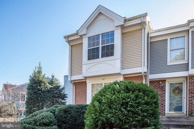 301 Providence Street, Stafford, VA 22554 - #: VAST201230