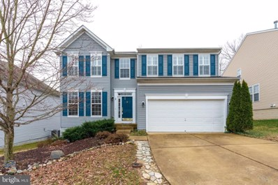 49 Carriage Hill Drive, Fredericksburg, VA 22405 - #: VAST201232