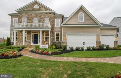 11 Liberty Knolls Drive, Stafford, VA 22554 - #: VAST201262