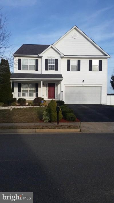 36 Fletcher Drive, Fredericksburg, VA 22406 - #: VAST201270