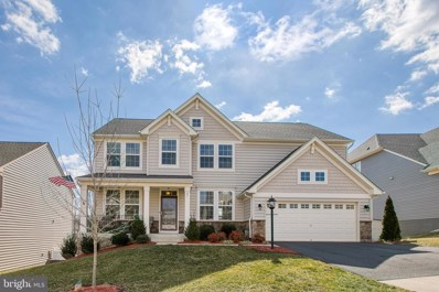 21 Tankard Road, Stafford, VA 22554 - #: VAST201322