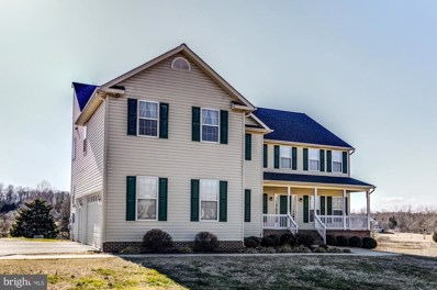 33 Innsbrook Court, Stafford, VA 22556 - #: VAST201362