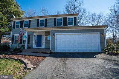 7 Crosswood Place, Stafford, VA 22554 - #: VAST201368