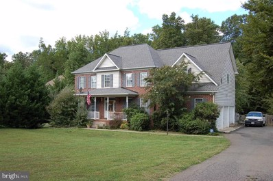 21 Johnson Mill Ridge, Fredericksburg, VA 22406 - #: VAST201380