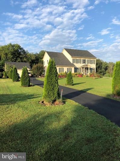 15 Gibson Drive, Fredericksburg, VA 22406 - #: VAST201382