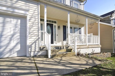 130 Olympic Drive, Stafford, VA 22554 - #: VAST201428