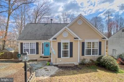 12 Brentwood Lane, Fredericksburg, VA 22405 - #: VAST201436