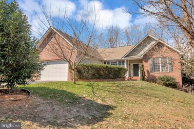 113 Doc Stone Road, Stafford, VA 22556 - #: VAST201448