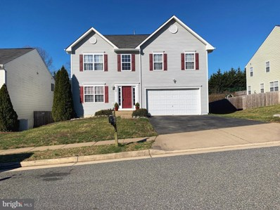 32 Brushy Creek Circle, Fredericksburg, VA 22406 - #: VAST201474